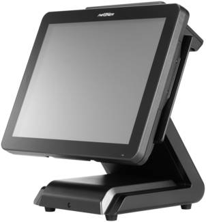 SP-1000 Touch Screen
